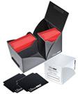 Ultra Pro Deck Box Small PRO-Dual White