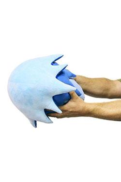 Street Fighter Plush Ball Hadoken 35 cm