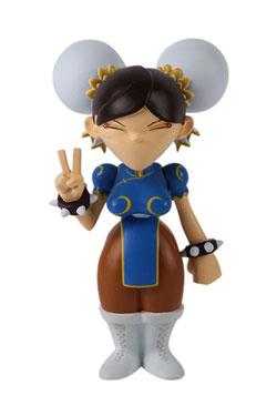 Street Fighter PVC Figure Chun-Li 10 cm
