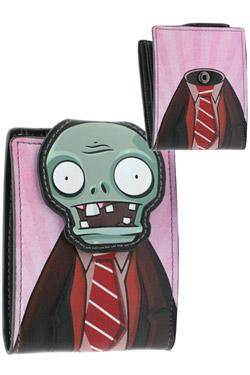 Plants vs Zombies Wallet Head Snap