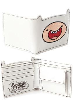 Adventure Time Wallet Finn