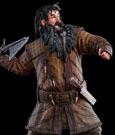 The Hobbit An Unexpected Journey Statue 1/6 Bifur 24 cm
