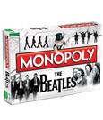 The Beatles Board Game Monopoly *English Version*