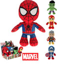 Marvel Comics Plush Figure Case Characters 22 cm (12)
