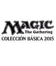 Magic the Gathering Collecci�n B�sica 2015 Intro Pack Display (10) spanish