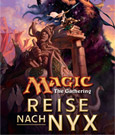 Magic the Gathering Reise nach Nyx Intro Pack Display (10) german