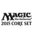 Magic the Gathering 2015 Core Set Deck Builder�s Toolkit english