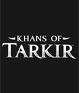 Magic the Gathering Khans of Tarkir Booster Display (36) english