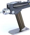 Star Trek TOS Replica 1/1 Phaser 20 cm