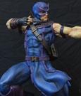 Marvel Statue 1/4 Hawkeye 69 cm
