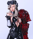 Fantasy Figure Gallery Statue 1/6 Space Host Girl (Erick Sosa) Variant Color 36 cm