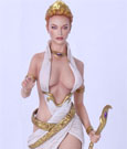 Fantasy Figure Gallery Greek Mythology Collection Statue 1/6 Hera (Wei Ho) Web Exclusive 38 cm