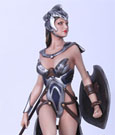 Fantasy Figure Gallery Greek Mythology Collection Statue 1/6 Athena Web Exclusive (Wei Ho) 36 cm