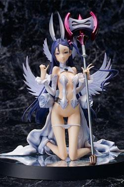 Mahou Shoujo PVC Statue 1/7 Yui Nitta by Raita 20 cm