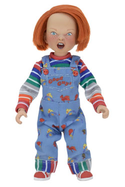 Child´s Play Action Figure Chucky 14 cm