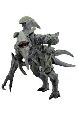 Pacific Rim Ultra Deluxe Action Figure Kaiju Mutavore 18 cm