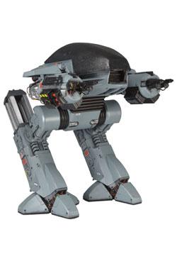 RoboCop Action Figure with Sound ED-209 25 cm