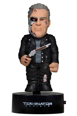 Terminator Genisys Body Knocker Bobble-Figure T-800 15 cm