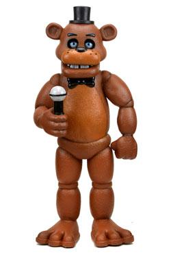 Five Nights at Freddy's Large Scale Figure Freddy (Foam Rubber/Latex) 122 cm