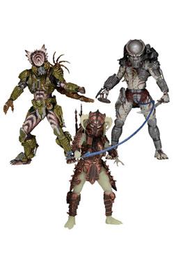 Predators Action Figures 20 cm Series 16 Assortment (14)