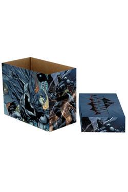 DC Comics Storage Boxes Batman Jump 23 x 29 x 39 cm Case (5)