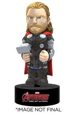 Avengers Age of Ultron Body Knocker Bobble-Figure Thor 15 cm