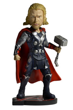 Avengers Age of Ultron Head Knocker Extreme Bobble-Head Thor 18 cm