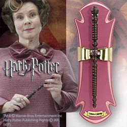Harry Potter Replica Dolores Umbridge´s Wand 27 cm