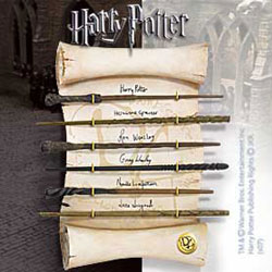 Harry Potter Toverstaf Collection Dumbledore´s Army