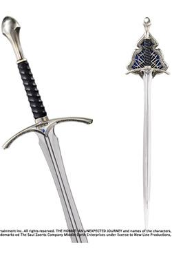 The Hobbit Replica 1/1 Glamdring Sword 120 cm