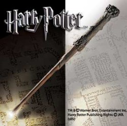 Harry Potter Replica Harry´s Illuminating Toverstaf