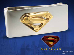 Superman Returns - Money Clip