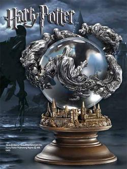Harry Potter - Dementor´s Crystal Ball 13 cm