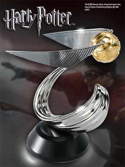 Harry Potter - The Golden Snitch