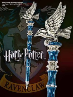 Harry Potter - Hogwarts House Pen - Ravenclaw