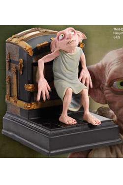 Harry Potter Bookend Dobby 19 cm