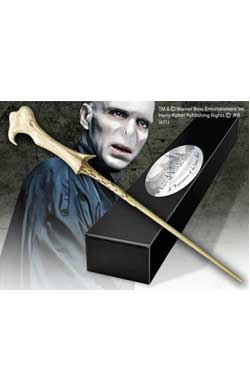 Harry Potter Toverstaf Lord Voldemort (Character-Edition)