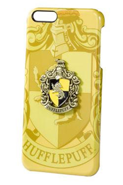 Harry Potter PVC iPhone 6 Plus Case Hufflepuff Crest