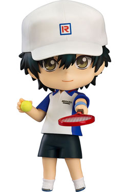 The New Prince of Tennis Nendoroid Action Figure Ryoma Echizen 10 cm