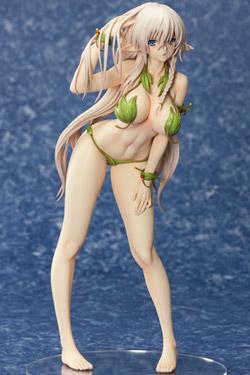 Queen´s Blade statuette PVC 1/6 Alleyne 27 cm