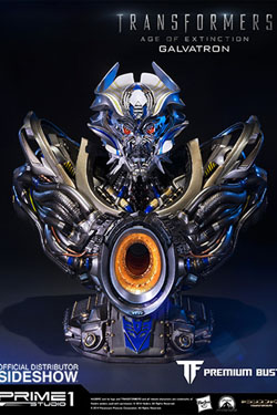 Transformers Age of Extinction Bust Galvatron 23 cm