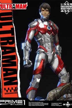 Ultraman Statues Ultraman & Ultraman Exclusive 69 cm Assortment (3)