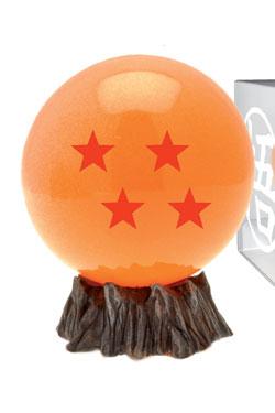 Dragonball Bust Bank Crystal Ball 9 cm