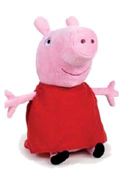 Peppa Pig Plush Figure Peppa Pig 20 cm