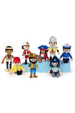 Playmobil Plush Figures 30 cm Display (8)