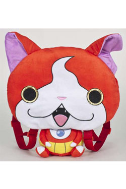 Yo-kai Watch Plush Backpack Jibanyan 36 cm
