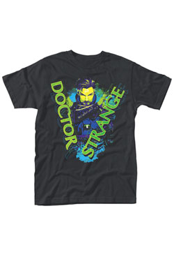 Doctor Strange T-Shirt Strange Size XL