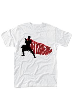 Doctor Strange T-Shirt Cape Size XL