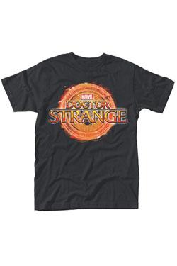 Doctor Strange T-Shirt Logo Size M