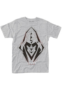 Assassin's Creed T-Shirt Cube Size S